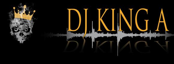 Dee Jay King A - Rap DJ in Netphen