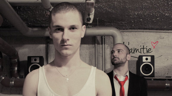 L'amitie - House Live Act in Berlin