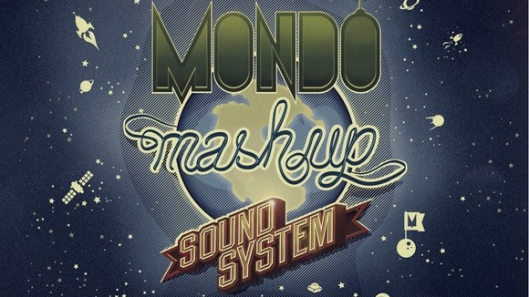 Mondo Mash Up Soundsystem - Worldmusic Live Act in Krefeld