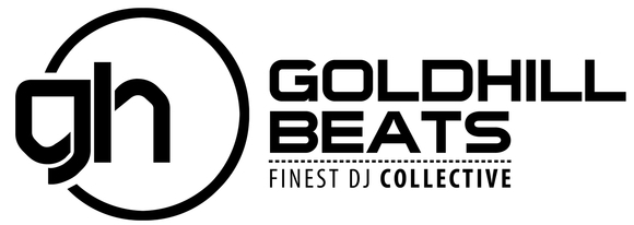 goldhill'beats - Electro House Black DJ in Rheine