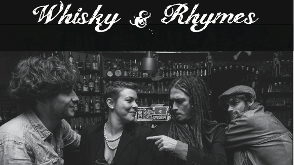 Whisky & Rhymes - Alternative Folk Rock Live Act in Berlin