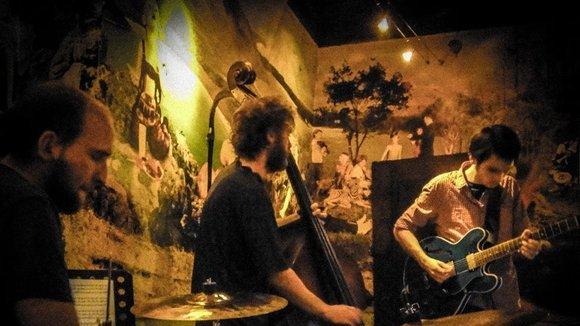 Lumat - Jazz Live Act in Weimar