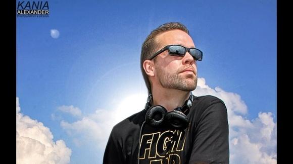 DJ COOPER Berlin - Dance DJ in Berlin