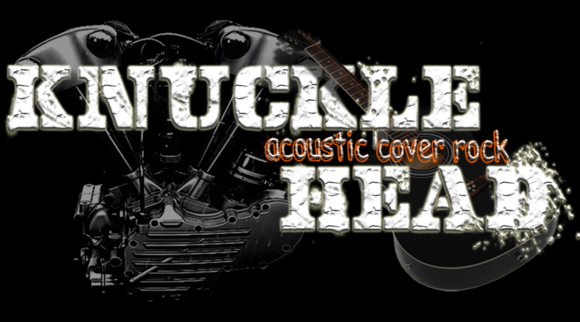 knucklehead - Rock Britpop Cover Melodic Garage Rock Live Act in Golling/Salzburg