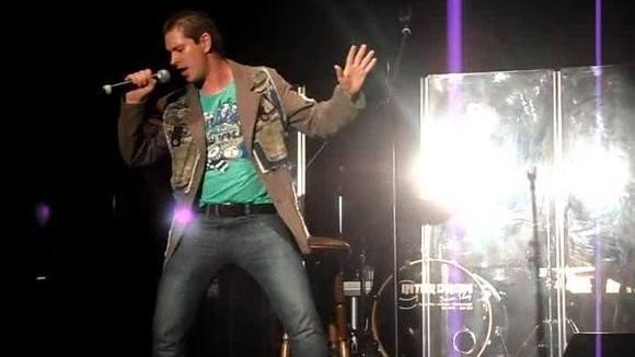 Timo Dante - Schlager Live Act in Velen