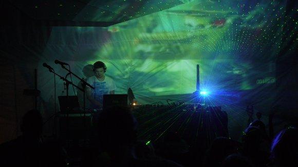 Diogenes - Drum 'n' Bass Jungle Lounge DJ in Jena