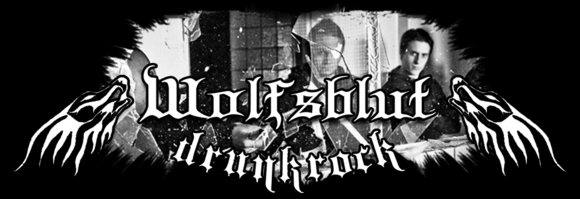 Wolfsblut Drunkrock - Rock Live Act in Erfurt