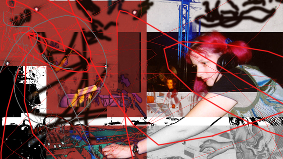 Donna Maya - Dubstep Techhouse Live Act in Berlin