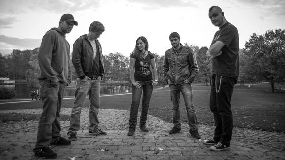 Honeytruck - Rock Hard Rock Live Act in Wildeshausen