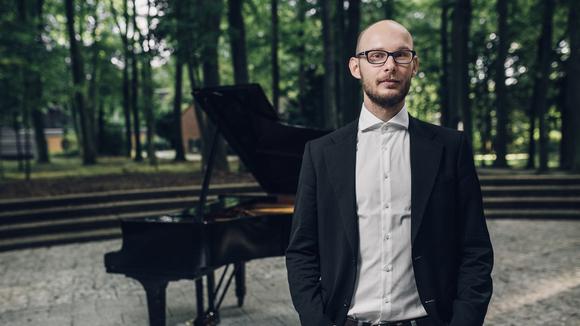 Andreas Gorjup  - Jazz Pop Klassik Live Act in Köln