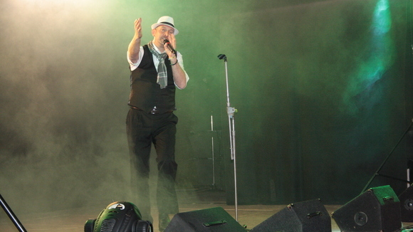 Ron Paulik - Schlager Schlager Live Act in Hannover