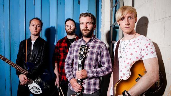 Distant Sun - Indie Alternative Britpop Rock Melodic Live Act in Norwich