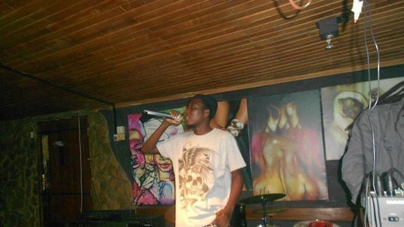 KAY$CRATCH - Hip Hop Dancehall Jazz Reggae African Live Act in Accra
