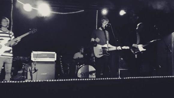 Shimmer Trap - Rhythm & Blues (R&B) Blues Rock Rock Alternative Rock Garage Rock Live Act in Stoke-On-Trent