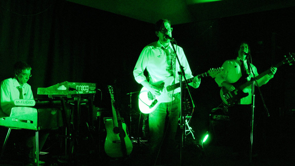 Scaredycats - Alternative Britpop Melodic Live Act in Liverpool