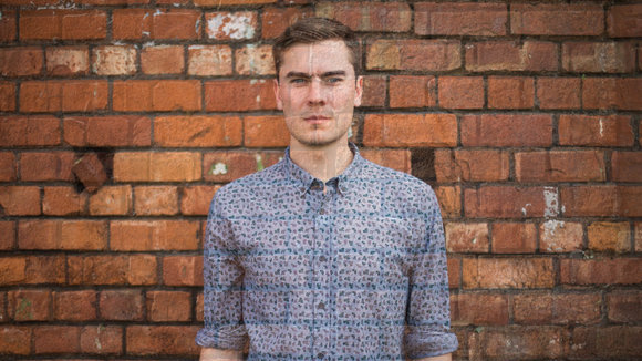 Liam McClair - Folk Pop Alternative Acoustic Live Act in Manchester