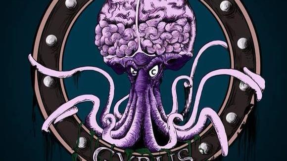 Gyrus - Alternative Artrock Experimental Rock Psychedelic Live Act in Liverpool