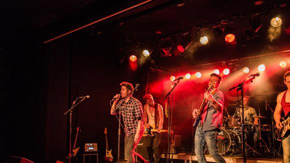Jodokus - Funk Disco Rap Rock Indie Live Act in Halle