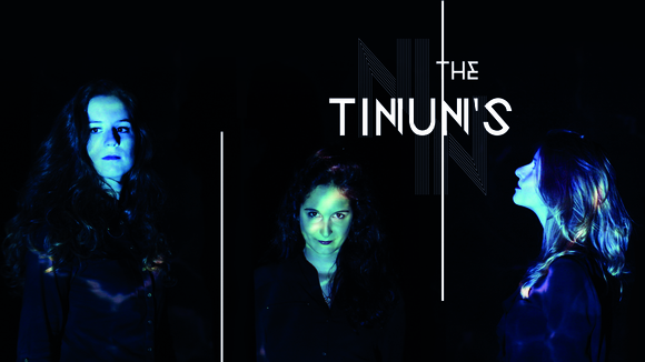 The Tinun's - Garage Rock Noisepop Noise Rock Rock Garage Rock Live Act in Le Havre