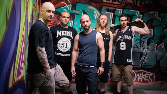 Honey Badger - Nu Metal Rock Electro Hip Hop Melodic Live Act in Gelnhausen