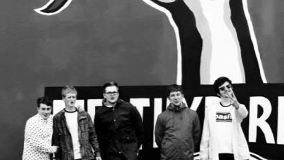 local enemy - Rock and Roll Live Act in merthyr tydfil