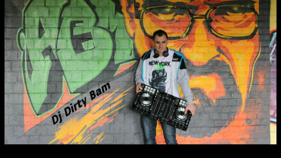 Dj Dirty Bam - Electro Techhouse House Progressive House edm DJ in Bissendorf