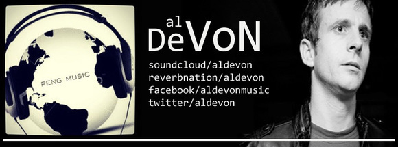 Al Devon - Acoustic Folk Indie Live Act in Hartlepool