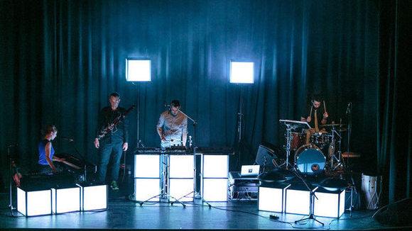 Manu Delago Handmade - Avantgarde Pop Live Act in Innsbruck