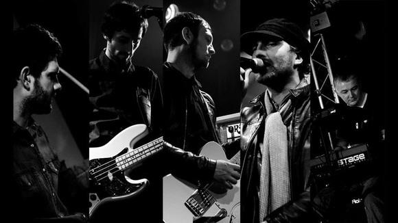 Kascarade - Original Alternative Pop Rock Live Act in Bradford