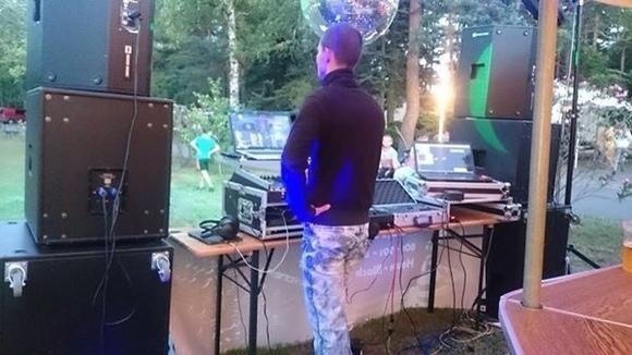 DEEJAY MARCO - House Dance Charts Electro Hip Hop DJ in diera/zehren ot diera