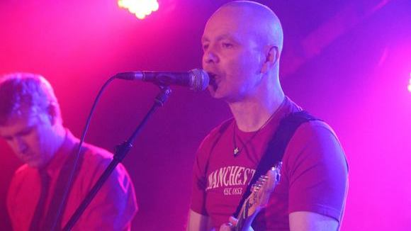 KIT B - Indie Britpop Rock Electro Live Act in Salford / Manchester / Chester
