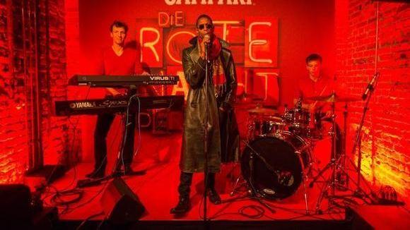 Somebody Else Trio - Acoustic Pop Pop Funk Mainstream Black & Soul Live Act in Berlin