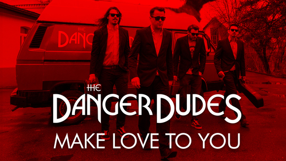 the Danger Dudes - Rock 'n' Roll Classicrock Rock Stoner Rock Garage Rock Live Act in Wannweil
