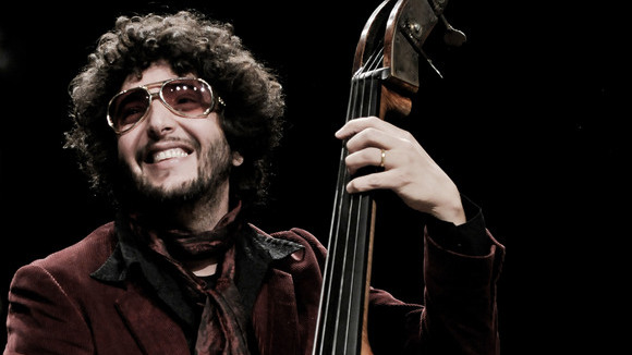 Omer Avital - Jazz World Jazz Live Act in New York