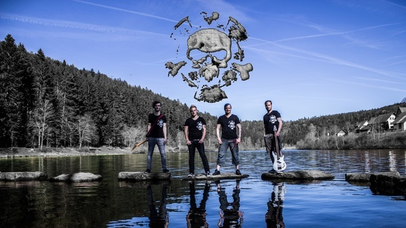 Das Gremium - Deutschrock Live Act in Stuttgart