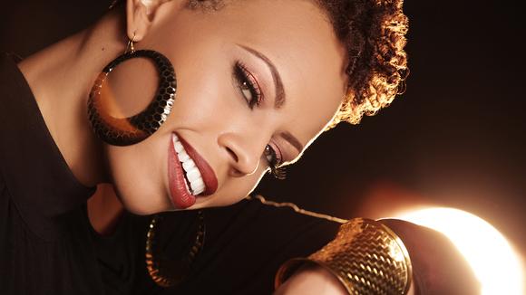Temika Moore - Gospel Live Act in Waldorf