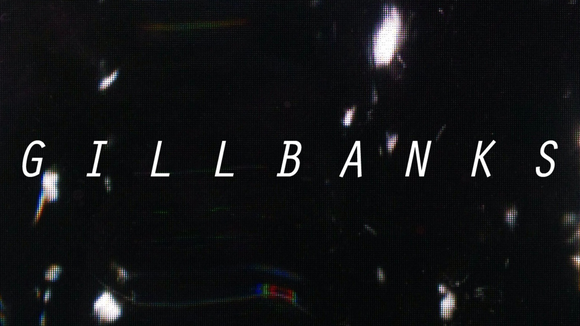 GILLBANKS - Garage Rock Shoegaze Psychedelic Rock Alternative Rock Live Act in London