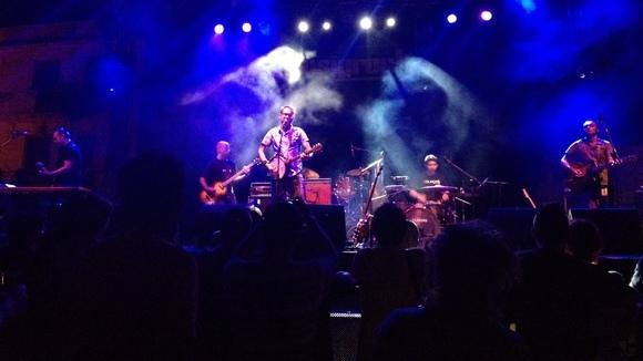 Gentless3 - Rock Folk Rock songwriting Indie Live Act in Ragusa