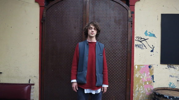 Cosmo Sheldrake - Electronica Folktronica Indie Live Act in London