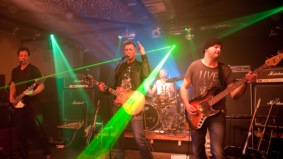 Rocksville - Rock Live Act in Hardinxveld Giessendam