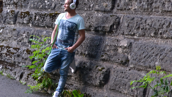 Sascha Weberknecht - Minimal Techno Techhouse Minimal Techno Techno minimal synth DJ in Mellingen