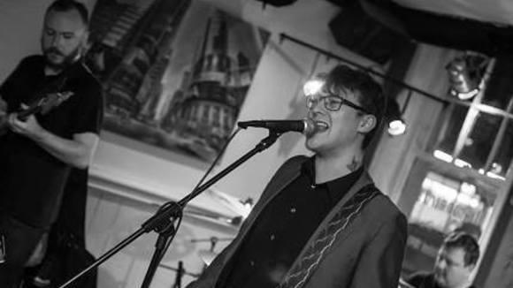 Slack - Rock Alternative Rock Garage Rock Indie Live Act in Liverpool