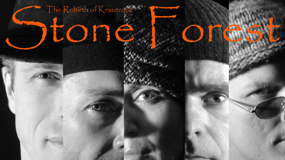 Stone Forest - Rock Live Act in Starnberg