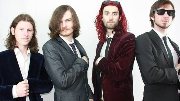 Drop Dead Fred - Grunge Punk Britpop Rock Alternative Rock Live Act in braintree