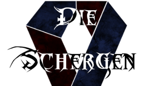 Die Schergen - Metal Heavy Rock Hard Rock Rock Garage Rock Live Act in Hannover