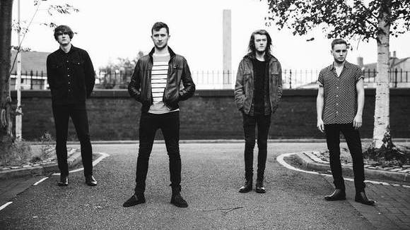 Flight of Arrows - Indie Rock Live Act in Preston