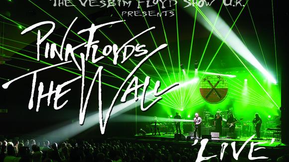 The Vesbim Pink Floyd Show U.K - Stoner Rock Progressive Rock Psychedelic Rock Rock Live Act in Liverpool
