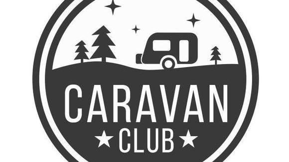 Caravan Club - Folk Pop Rock 'n' Roll Alternative Rock Indie Live Act in Edinburgh