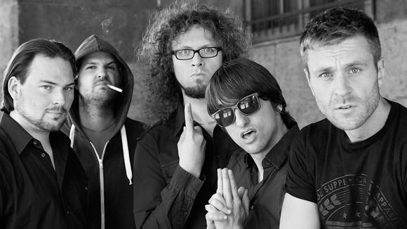 YeoMen - A cappella Rock Cover A cappella Electropop Live Act in Berlin