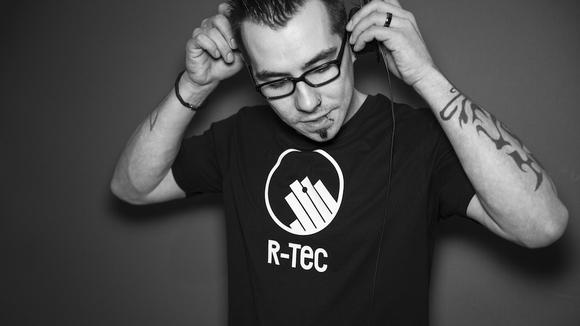 R-TEC - Techno Techhouse Trance PsyTrance DJ in othmarsingen